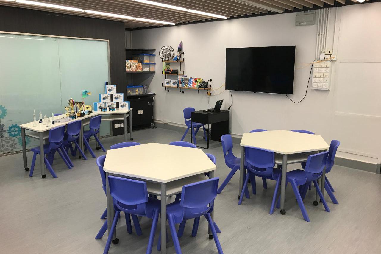 STEM Room